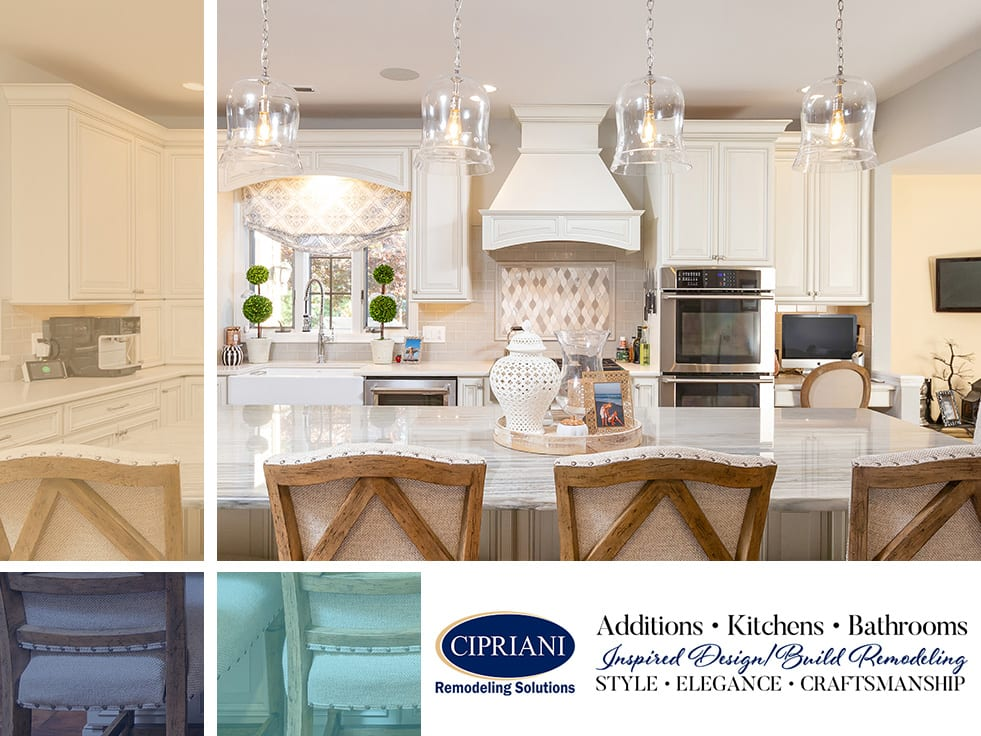 cipriani kitchen remodeler